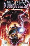 Cover-Bild zu Cates, Donny (Ausw.): Thanos Wins by Donny Cates