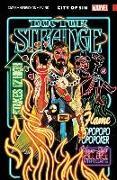 Cover-Bild zu Cates, Donny: Doctor Strange by Donny Cates Vol. 2: City of Sin
