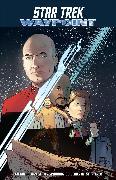 Cover-Bild zu Ward, Dayton: Star Trek: Waypoint
