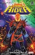 Cover-Bild zu Cates, Donny: Cosmic Ghost Rider