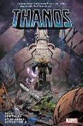 Cover-Bild zu Cates, Donny: Thanos by Donny Cates