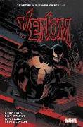 Cover-Bild zu Cates, Donny: Venom By Donny Cates Vol. 1