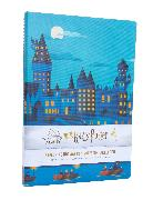 Cover-Bild zu Insight Editions: Harry Potter: Exploring Hogwarts Sewn Notebook Collection (Set of 3)