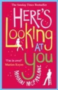Cover-Bild zu Here's Looking At You (eBook) von McFarlane, Mhairi