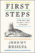 Cover-Bild zu DeSilva, Jeremy: First Steps