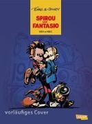 Cover-Bild zu Tome: Spirou und Fantasio Gesamtausgabe 13: 1981-1983