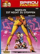 Cover-Bild zu Franquin, André: Spirou und Fantasio, Band 33