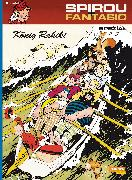 Cover-Bild zu Rob-Vel: König Rakiki
