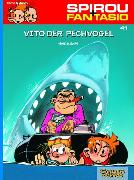 Cover-Bild zu Velter, Robert (Illustr.): Vito der Pechvogel