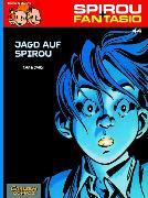 Cover-Bild zu Franquin, André: Spirou und Fantasio, Band 44