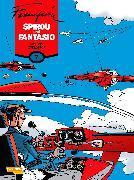 Cover-Bild zu Franquin, André: Spirou & Fantasio Gesamtausgabe 7: Mythos Zyklotrop