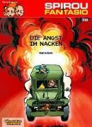 Cover-Bild zu Franquin, André: Spirou und Fantasio, Band 38