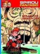 Cover-Bild zu Franquin, André: Spirou und Fantasio, Band 39