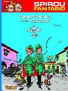 Cover-Bild zu Franquin, André: Spirou und Fantasio, Band 5