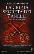 Cover-Bild zu La cripta segreta dei 7 anelli von Sperduti, Leandro