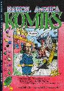 Cover-Bild zu Buhle, Paul (Solist): Radical America Komiks