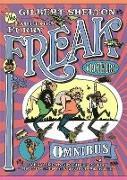 Cover-Bild zu Shelton, Gilbert: The Freak Brothers Omnibus