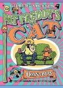 Cover-Bild zu Shelton, Gilbert: Fat Freddy's Cat Omnibus Back 2nd April