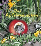 Cover-Bild zu Das Apfelmäuschen (Mini-Ausgabe) von Reich, Mathilde