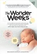 Cover-Bild zu The Wonder Weeks: How to Stimulate Your Baby's Mental Development and Help Him Turn His 10 Predictable, Great, Fussy Phases Into Magical von Plooij, Frans X.