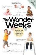 Cover-Bild zu The Wonder Weeks: A Stress-Free Guide to Your Baby's Behavior von Plas-Plooij, Xaviera