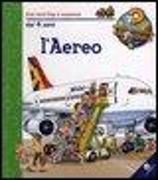 Cover-Bild zu L'Aereo
