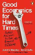 Cover-Bild zu Good Economics for Hard Times