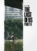 Cover-Bild zu The Art of the Last of Us Part II