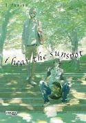 Cover-Bild zu Fumino, Yuki: I Hear The Sunspot 1