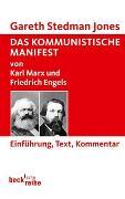 Cover-Bild zu Stedman Jones, Gareth: Das Kommunistische Manifest