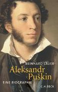 Cover-Bild zu Lauer, Reinhard: Aleksandr Puskin