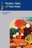 Cover-Bild zu Pocket Atlas of Nutrition (eBook) von Biesalski, Hans Konrad