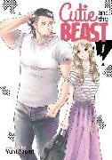 Cover-Bild zu Azumi, Yuhi: Cutie and the Beast Vol. 1