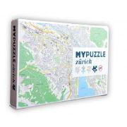 Cover-Bild zu MYPUZZLE Zürich