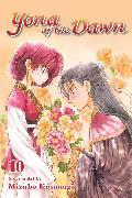 Cover-Bild zu Mizuho Kusanagi: Yona of the Dawn, Vol. 10