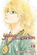 Cover-Bild zu Mizuho Kusanagi: Yona of the Dawn, Vol. 18