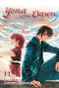 Cover-Bild zu Mizuho Kusanagi: Yona of the Dawn, Vol. 11