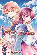 Cover-Bild zu Mizuho Kusanagi: Yona of the Dawn, Vol. 25