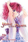Cover-Bild zu Mizuho Kusanagi: Yona of the Dawn, Vol. 28