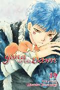 Cover-Bild zu Mizuho Kusanagi: Yona of the Dawn, Vol. 19