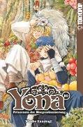 Cover-Bild zu Kusanagi, Mizuho: Yona - Prinzessin der Morgendämmerung 10