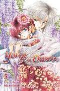 Cover-Bild zu Mizuho Kusanagi: Yona of the Dawn, Vol. 5