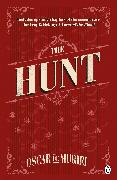 Cover-Bild zu The Hunt (eBook) von Muriel, Oscar de