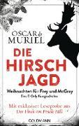 Cover-Bild zu Die Hirschjagd (eBook) von Muriel, Oscar de