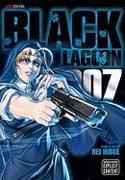 Cover-Bild zu Hiroe, Rei: Black Lagoon, Vol. 7