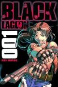 Cover-Bild zu Hiroe, Rei: Black Lagoon, Band 1