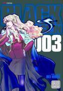 Cover-Bild zu Rei Hiroe: Black Lagoon Volume 3