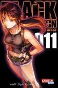 Cover-Bild zu Hiroe, Rei: Black Lagoon, Band 11
