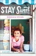 Cover-Bild zu Stay sweet (eBook) von Vivian, Siobhan