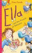 Cover-Bild zu Ella und ihre Freunde als Babysitter (eBook) von Parvela, Timo